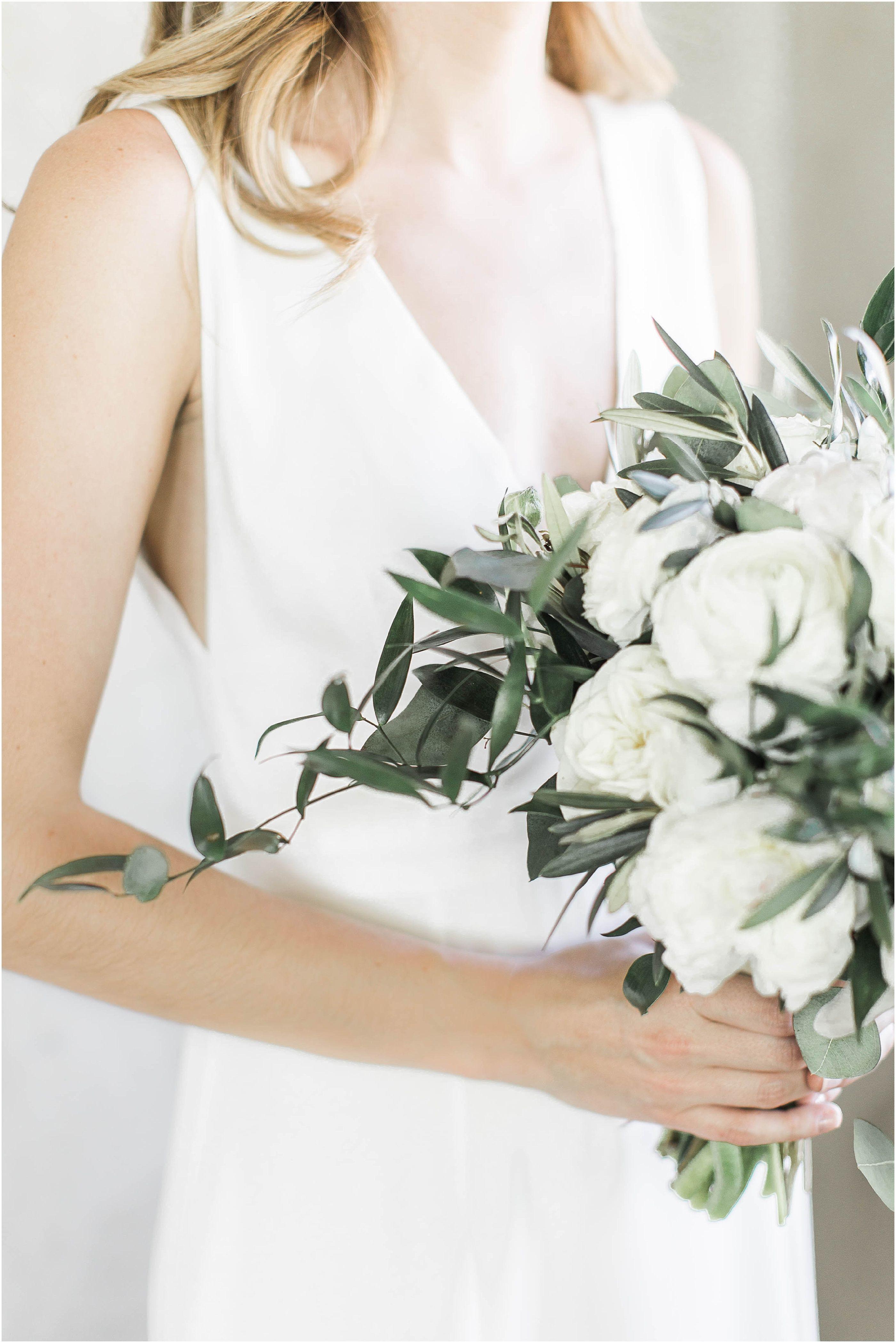 Atlanta Summerour Studio Wedding Olive Wedding Wedding Dress
