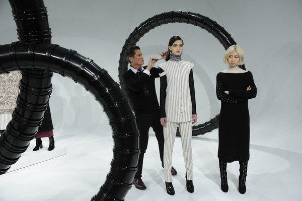Michelle Helene - Presentation - Fall 2016 New York Fashion Week