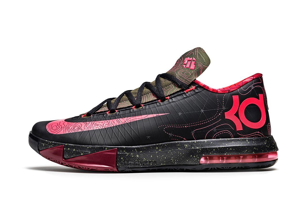 kd\u0027s | Image of Nike KD VI \