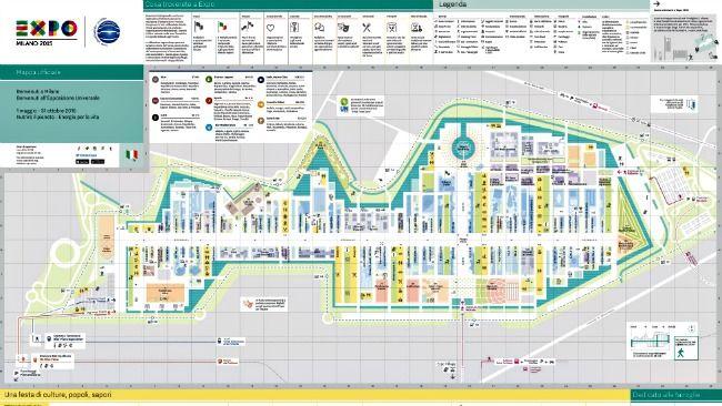 expo mappa