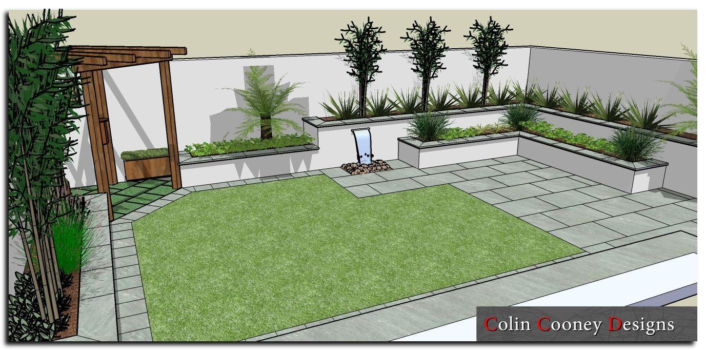 Amazing Low Maintenance Garden Landscaping Ideas 35 Small Backyard Landscaping Backyard Garden Design Backyard Landscaping Designs