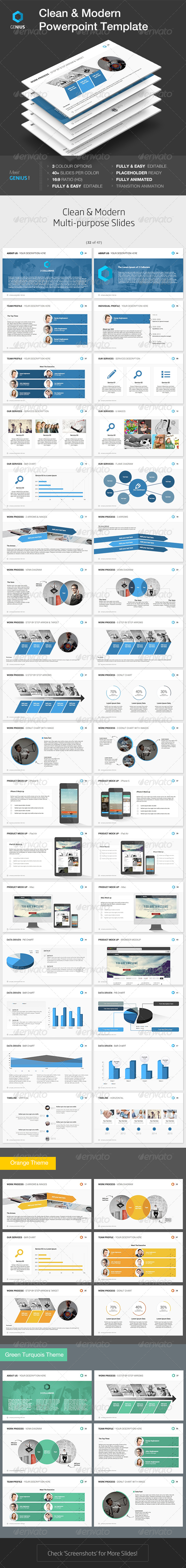 Genius powerpoint template template presentation templates and genius powerpoint template toneelgroepblik Image collections