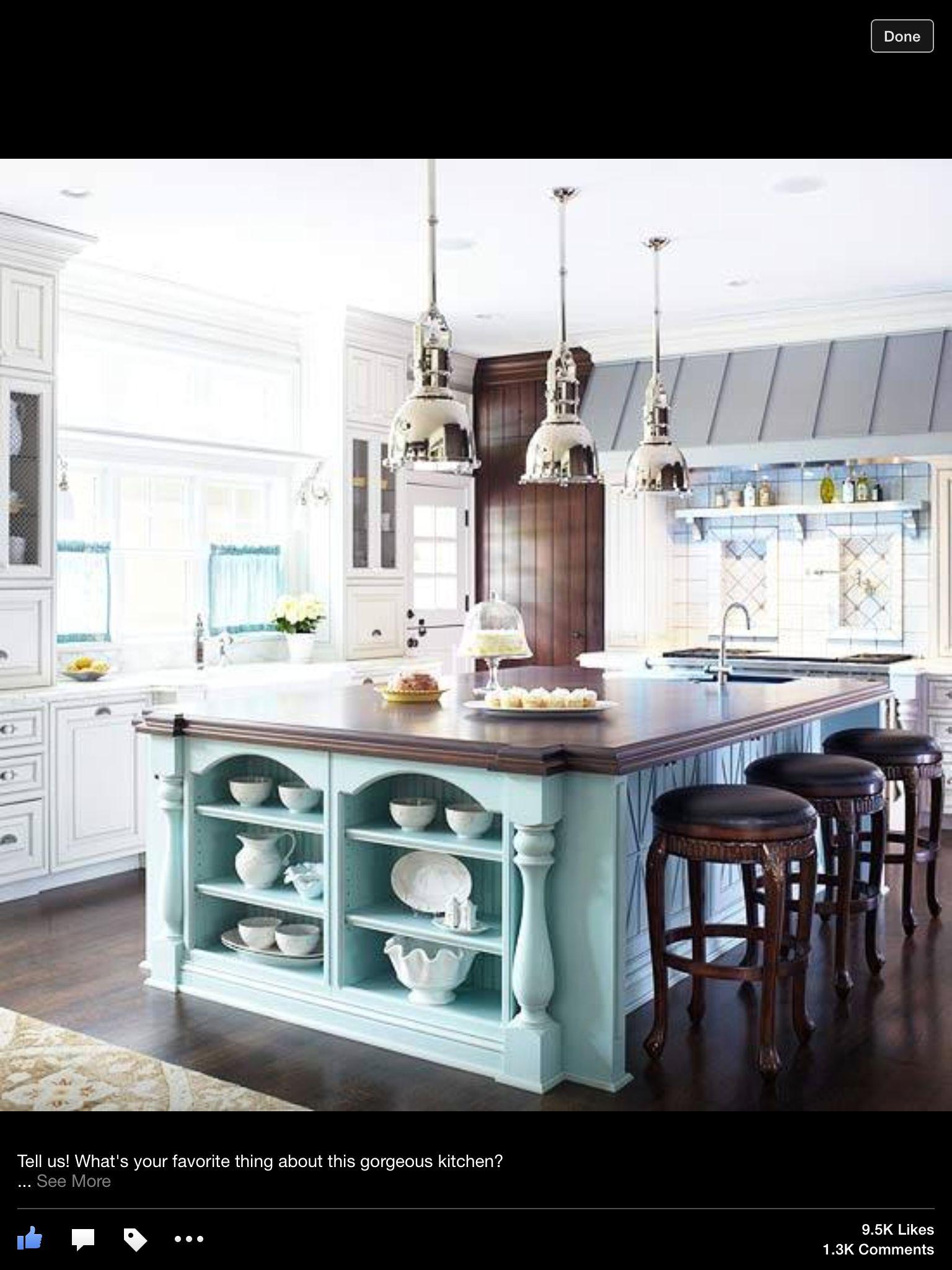 Better homes and gardens kitchen | Cottage kitchen ...