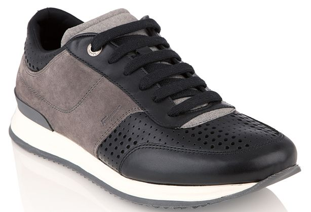 Running Shoes from Salvatore Ferragamo   Men s Shoes   Sneakers ... f4e40d1bc0