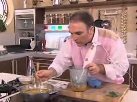 Receta De Fabes Con Almejas Elaborada Por El Cocinero Jose
