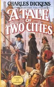 Tale of two cities chapter 3 book 2