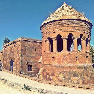 Bitlis / Ahlat - Emir Bayındır Kümbeti