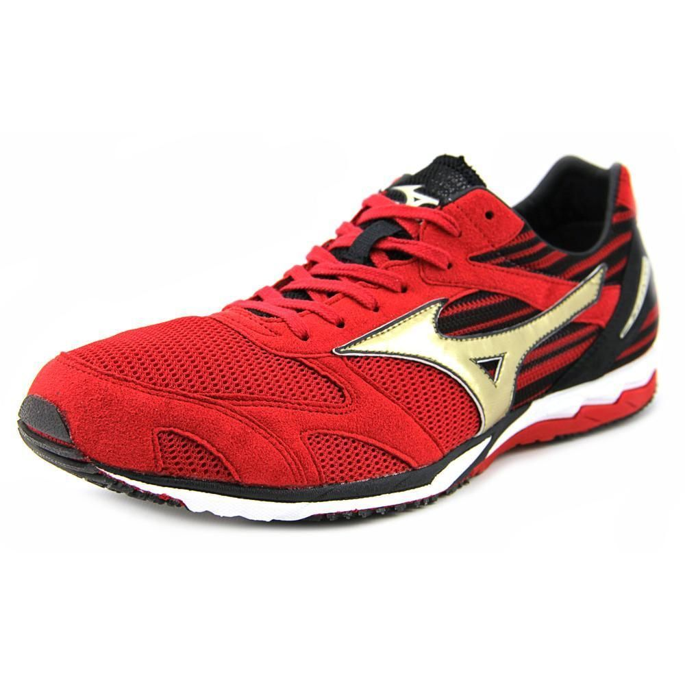 newest 24051 157c6 Mizuno Men s  Wave Ekiden Si  Mesh Athletic Shoes by Mizuno