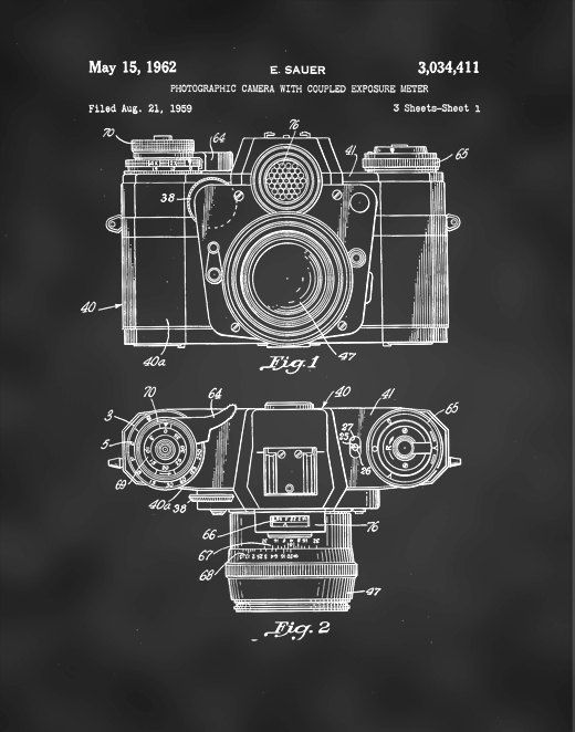 Camera poster camera patent camera print by neuestudioartprints camera poster camera patent camera print by neuestudioartprints malvernweather Images
