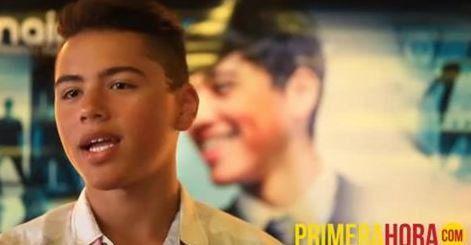 VIDEO: Por ahí viene Jaime Jae Cruz...