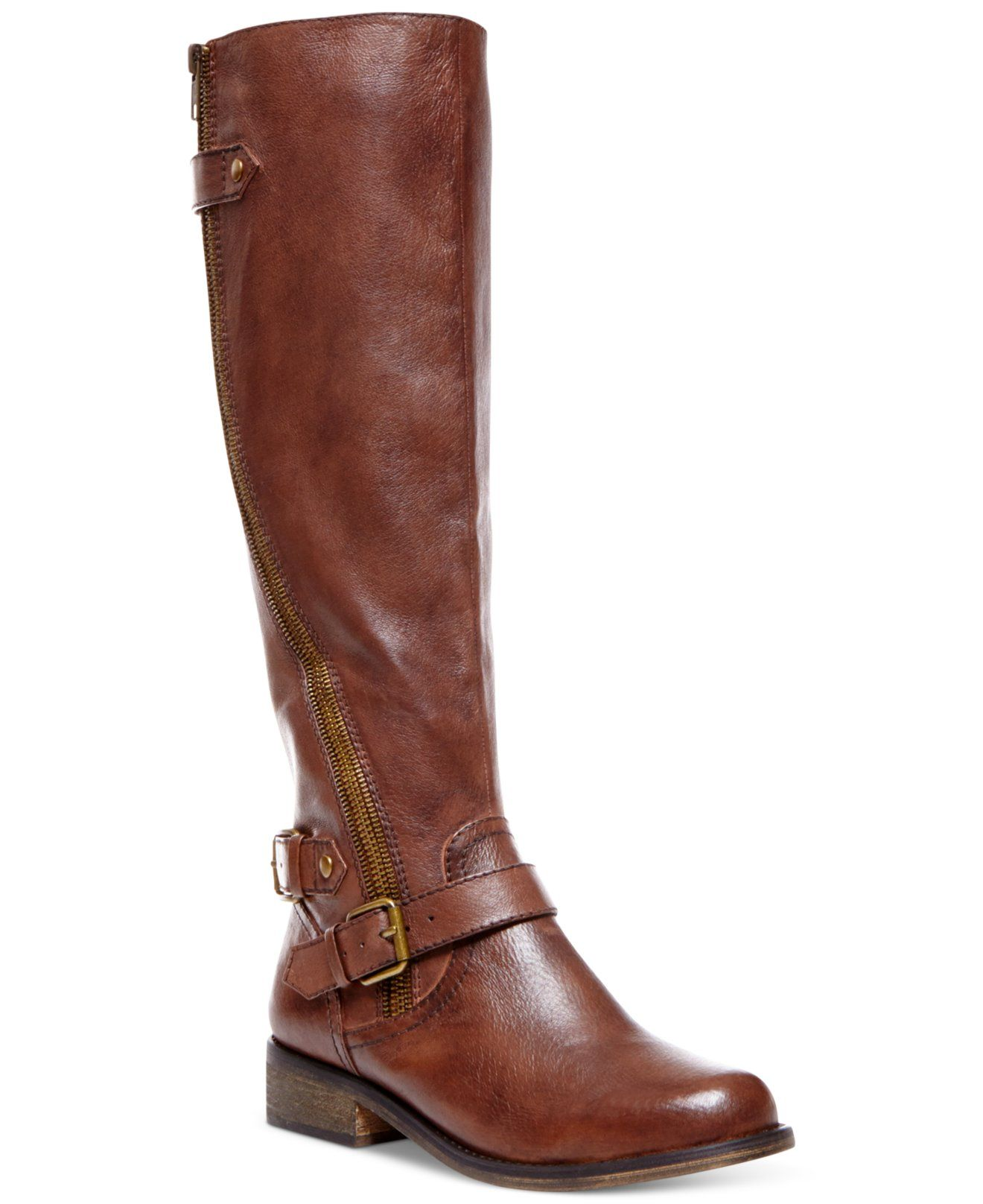 Steve Madden Women S Synicle Tall Boots