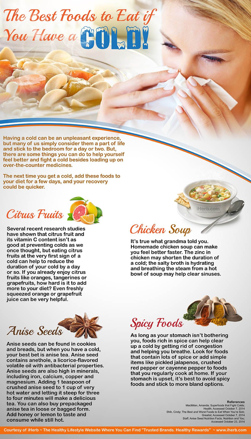 What Foods To Eat When Stomach Virus