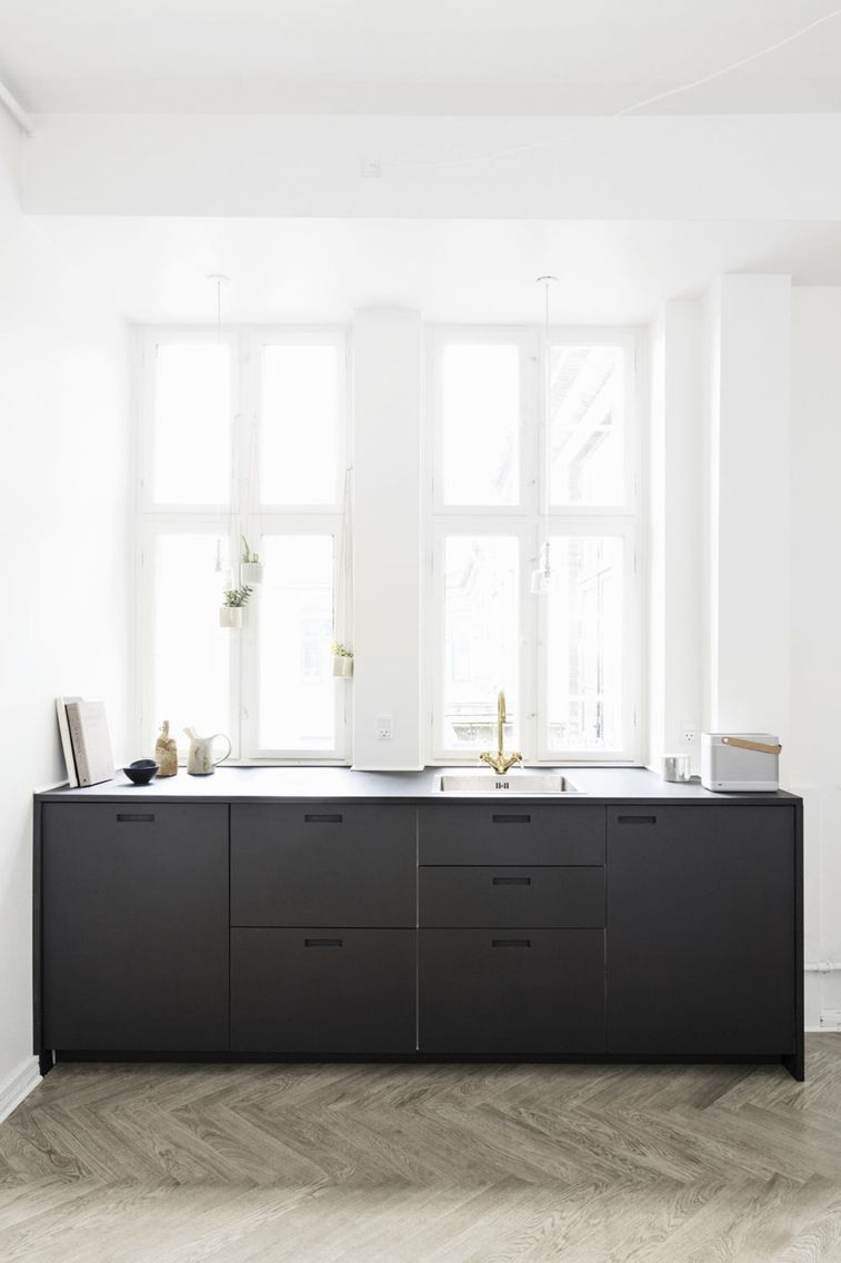 Cocoon modern kitchen design inspiration bycocoon interior