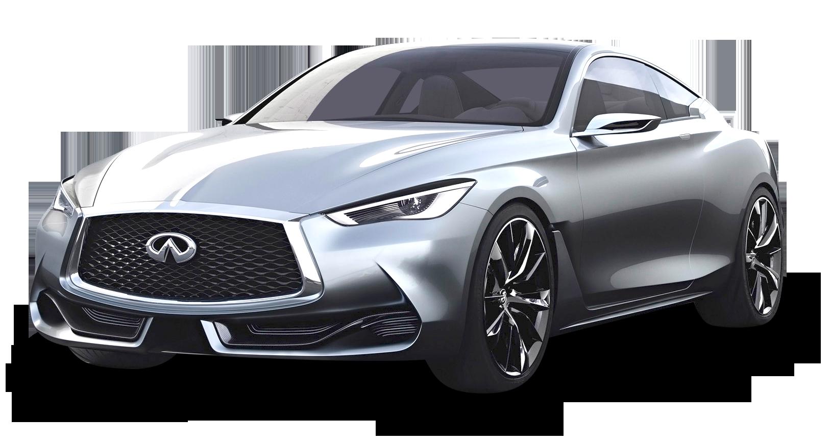 Silver Infiniti Q60 Luxury Car Png Image Luxury Cars Car Fancy Cars