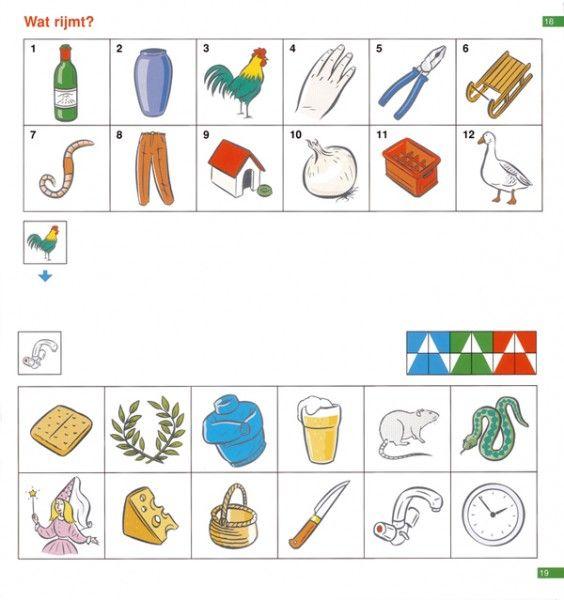mini-loco-ontwikkelingsspelletjes-1-en-2.jpg (564×600) | Karty pracy ...