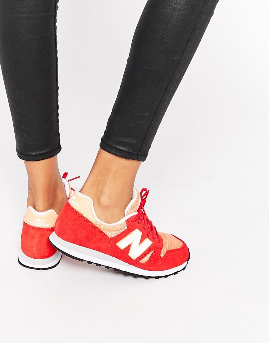 womens new balance trainers 373