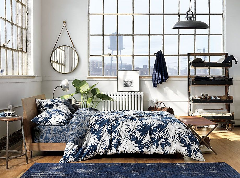 Design Trends To Look Out For In Tropical Bedding Design