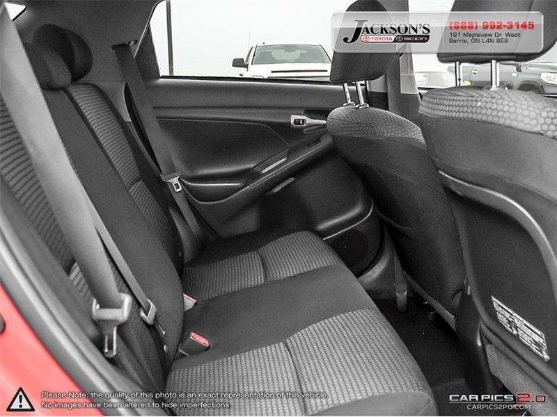 Car 2009 Toyota Matrix 5door XRS FWD 5M in Barrie, ON
