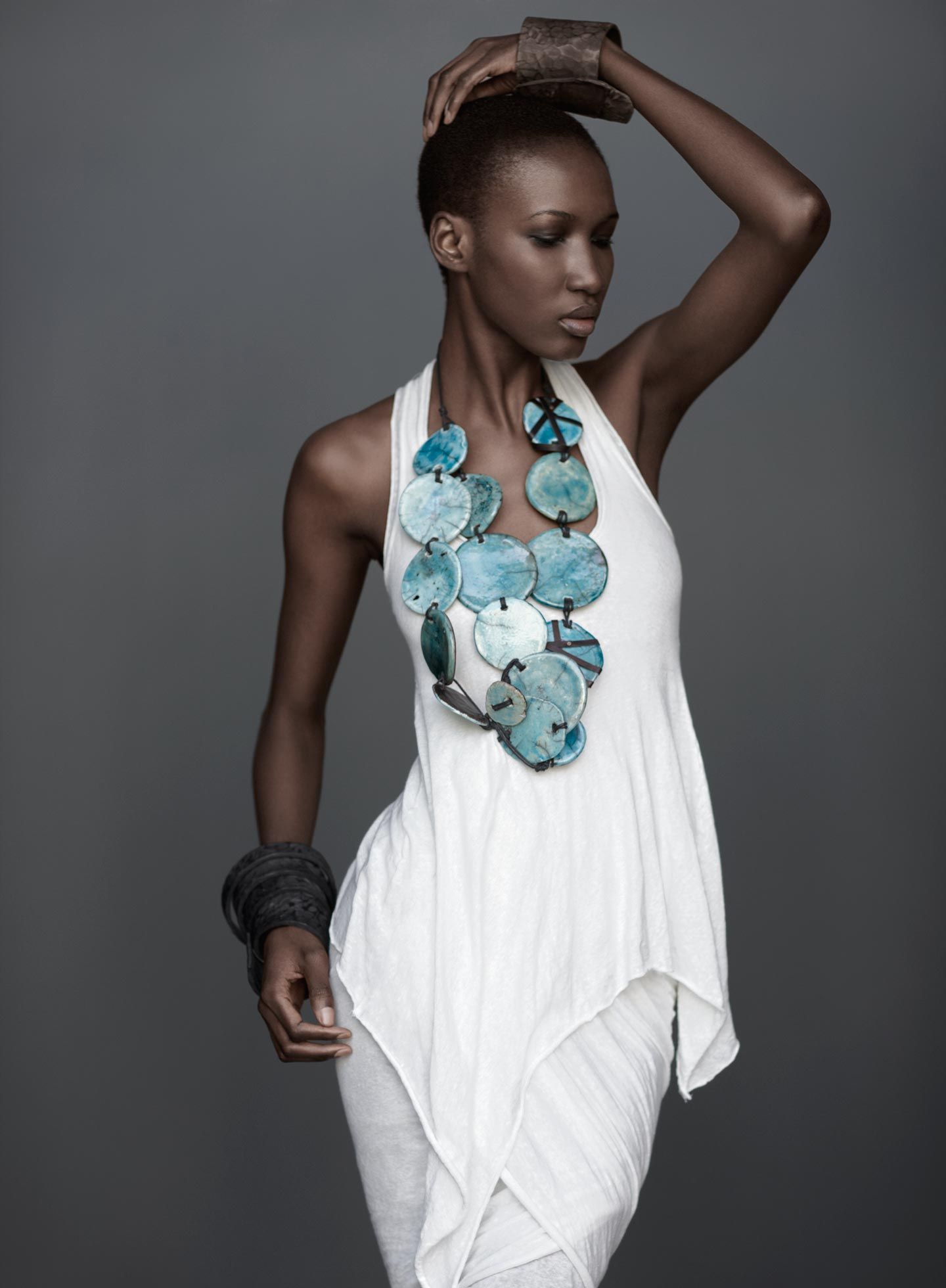 I am in love with the necklace, but she is gorgeous as well.....elements_iii_web_08