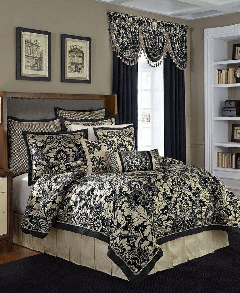 81 best farmhouse bedroom decor ideas on a budget 20 ... on Luxury Bedroom Ideas On A Budget  id=75226