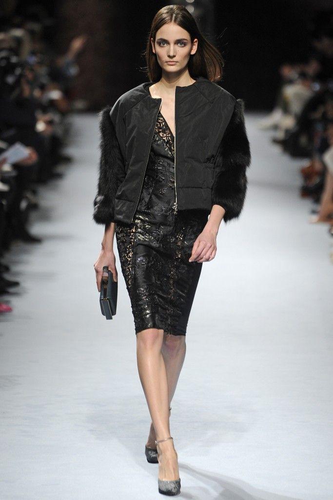 Nina Ricci RTW Fall 2014 - Slideshow - Runway, Fashion Week, Fashion Shows, Reviews and Fashion Images - WWD.com