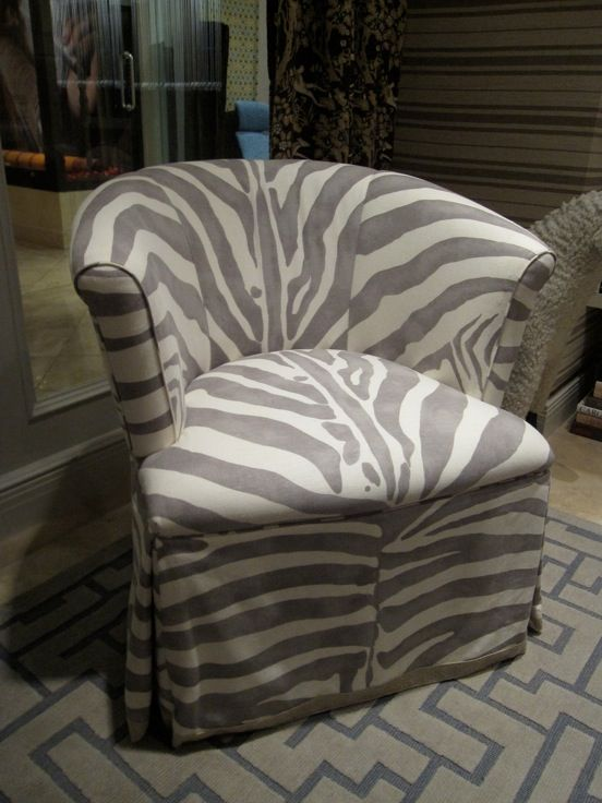 I Need This For My Dining Table Chairsummm Where Can I Find Amusing Zebra Dining Room Chairs Inspiration