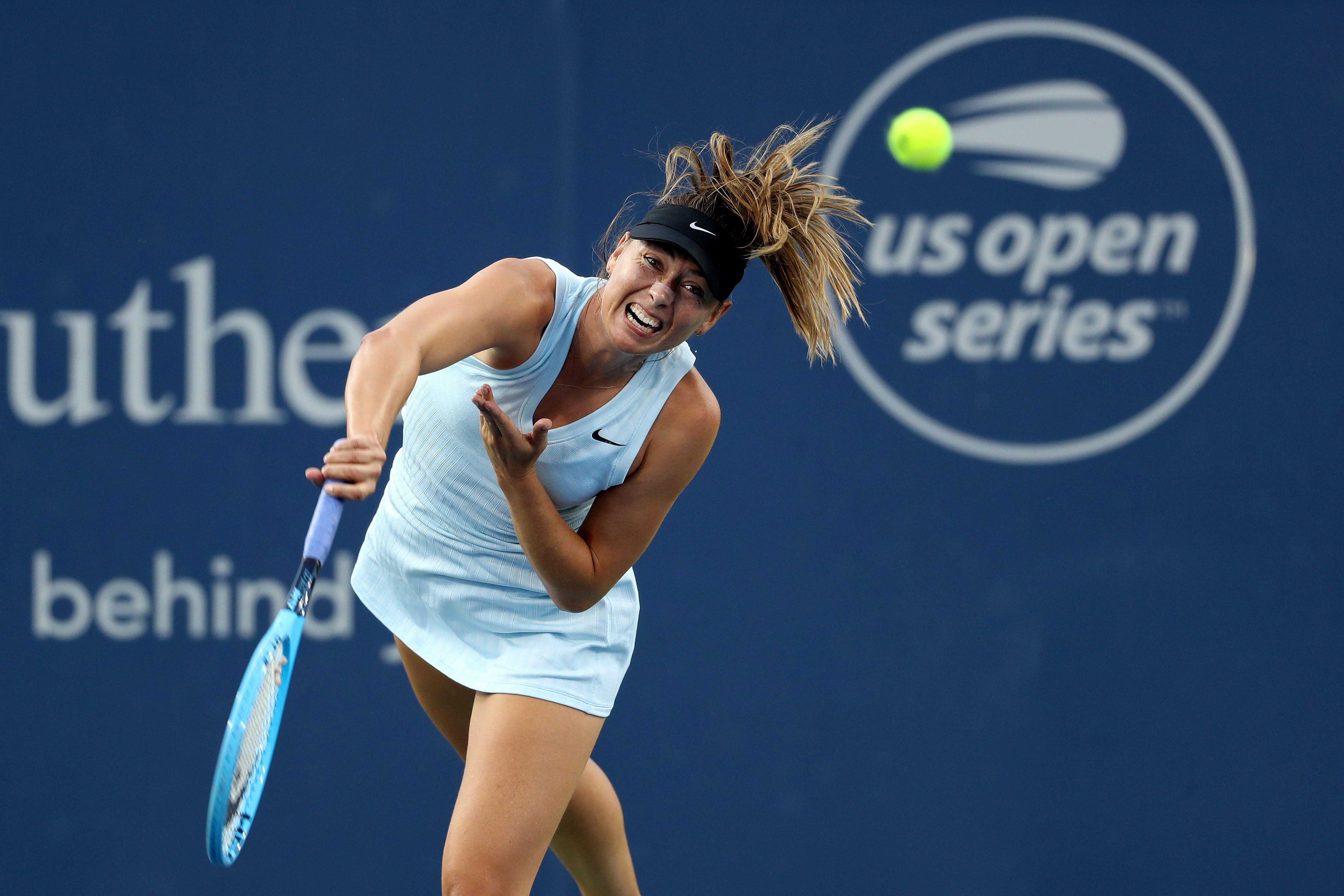 Tennis Masters Series Cincinatti