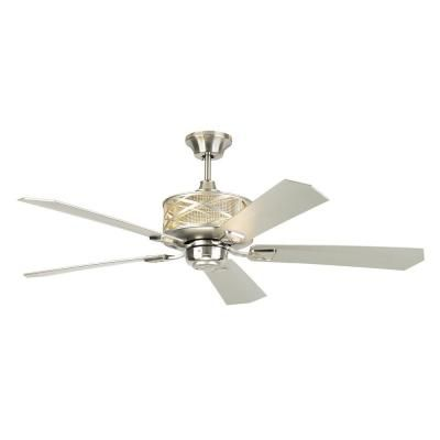 Monte Carlo Piper Fan