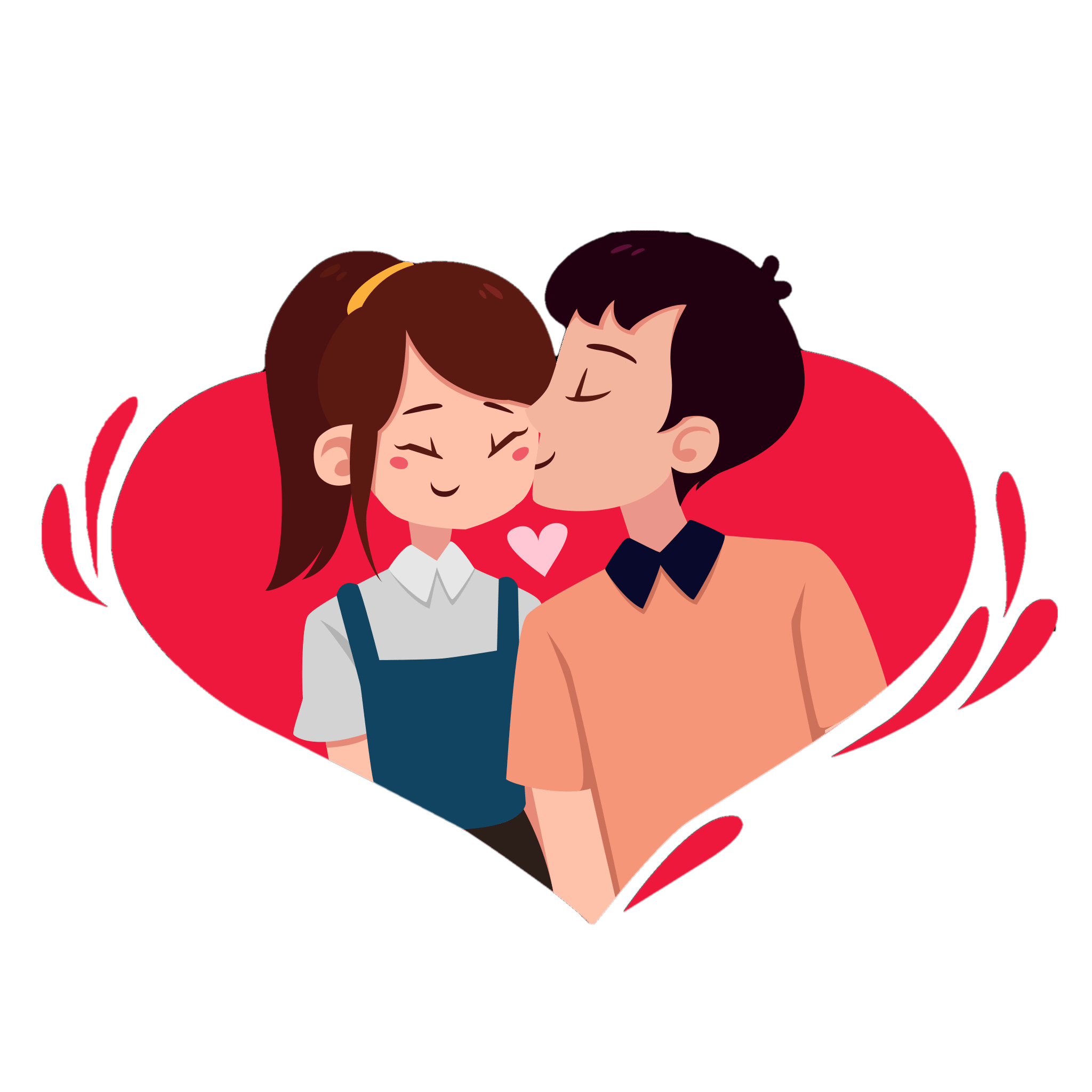Love Couple Picture Cartoon In 2020 Cartoon Heart Pictures Of Love Couple Couple Cartoon