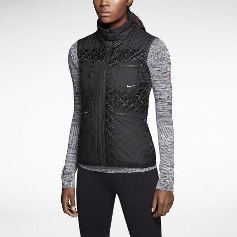 The Nike LA84 Primaloft Women s Training Vest.  66dea82d0