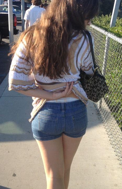 diaper public teen Cute girls