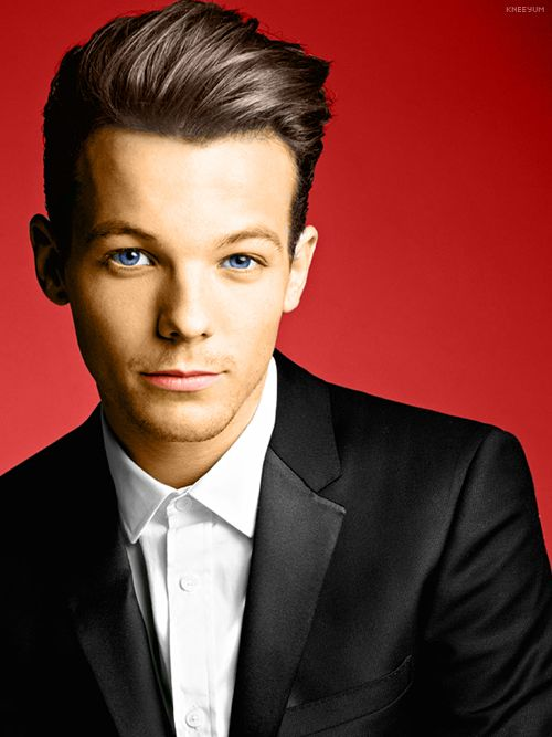 GOD LOUIS WHY DO YOU DO THIS TO ME?!