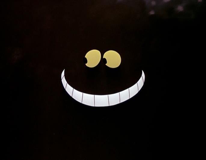 Smile! Cheshire Cat #AliceinWonderland #Disney | Alice | Pinterest ...