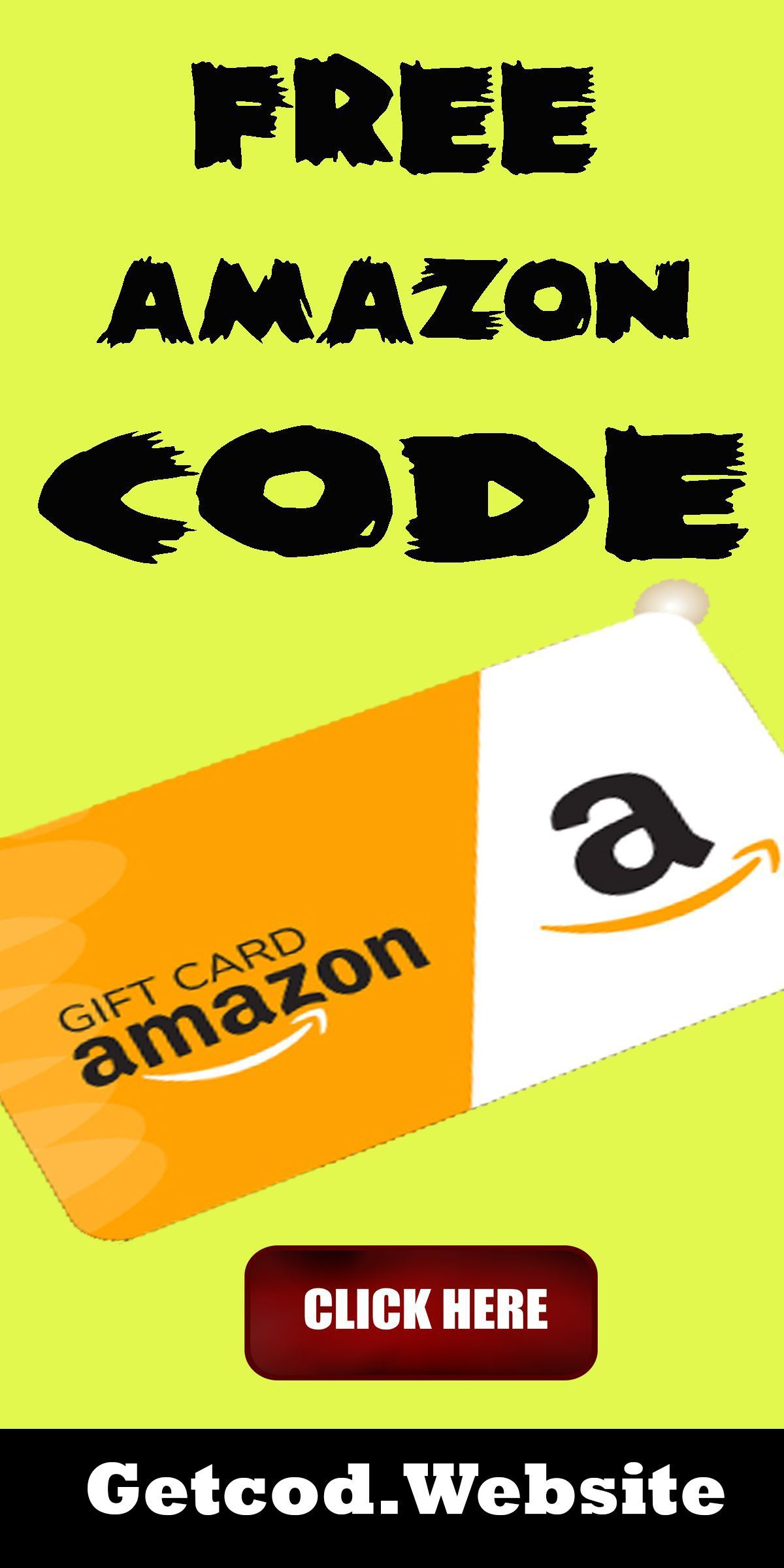 Photo of Amazon Gift Card Codes Free – 9 Ways AMAZON CODES Can Make You Invincible