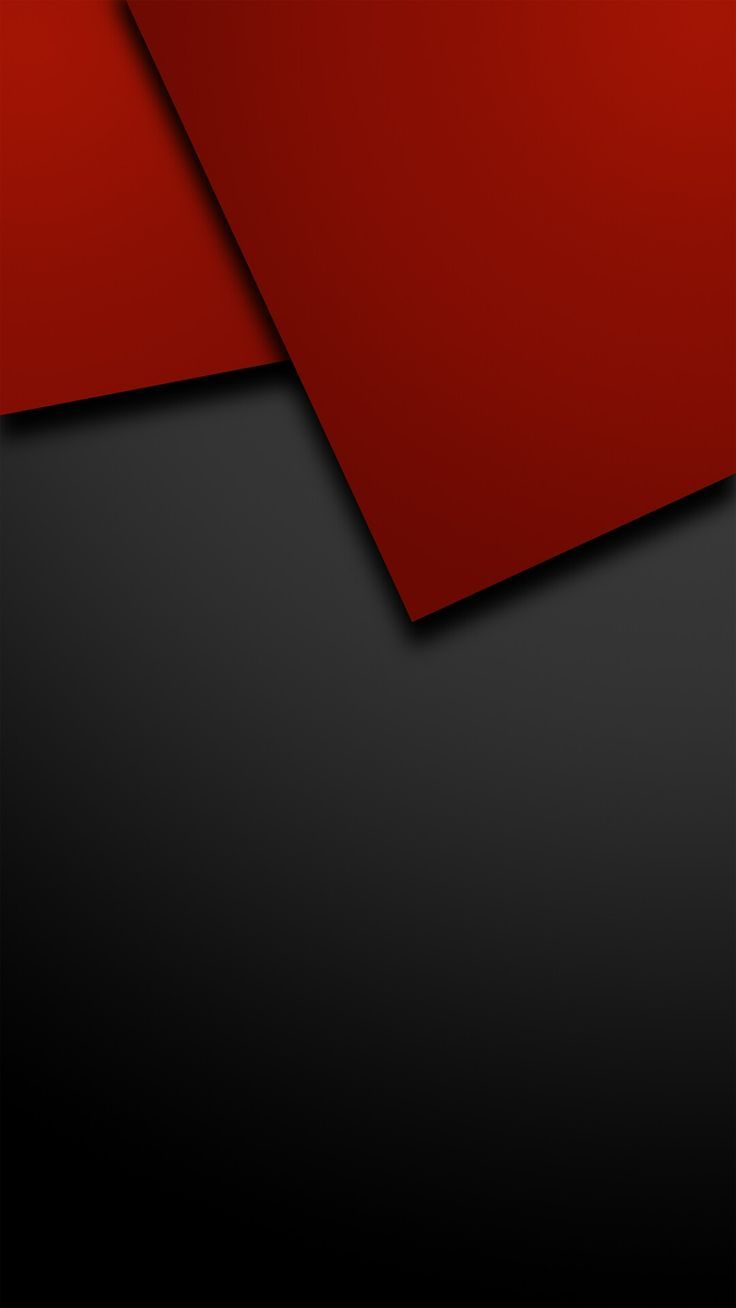 Red & black:: Black wallpaper is an android app for phones ...