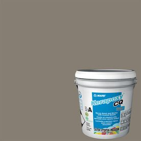 Mapei Kerapoxy Cq 1 Gallon Sahara Beige Sanded Epoxy Grout 41152 Products Mapei Kerapoxy Epoxy Grout Grout