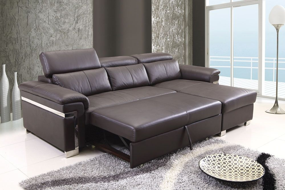 2018 4 Seater Sofa Beds The Best Comfy Elegant Choice For