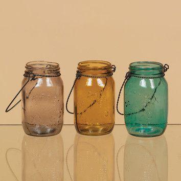 Oddity Inc. Oddity Inc. Mason Decorative Jar