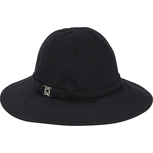 #FashionAccessories, #Hats, #HelenKaminski - Helen Kaminski Morag - Black