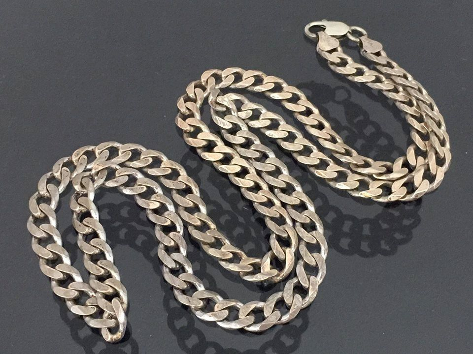 styles ny men mens jewelry s two tone large kt chains gold products chain italian mchains