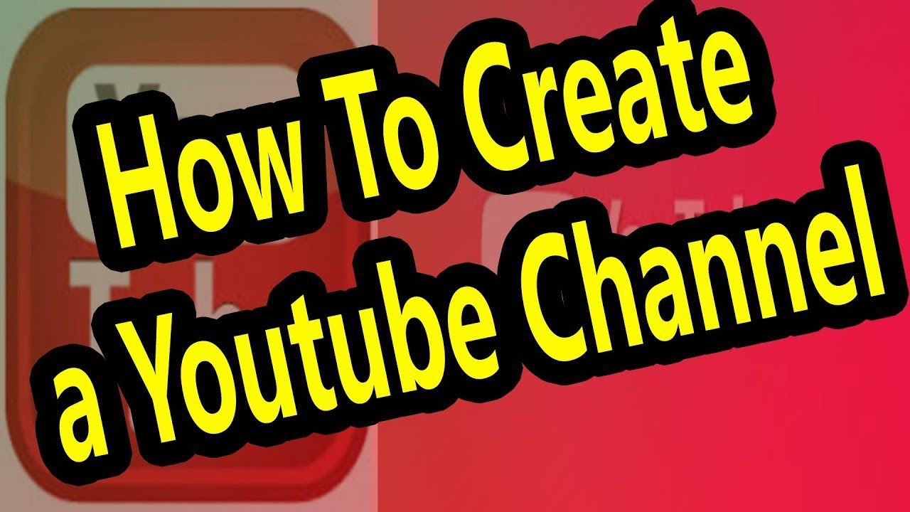How To Create A Youtube Channel In Bangla How To Earn Money On