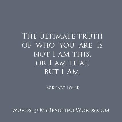 My Beautiful Words.