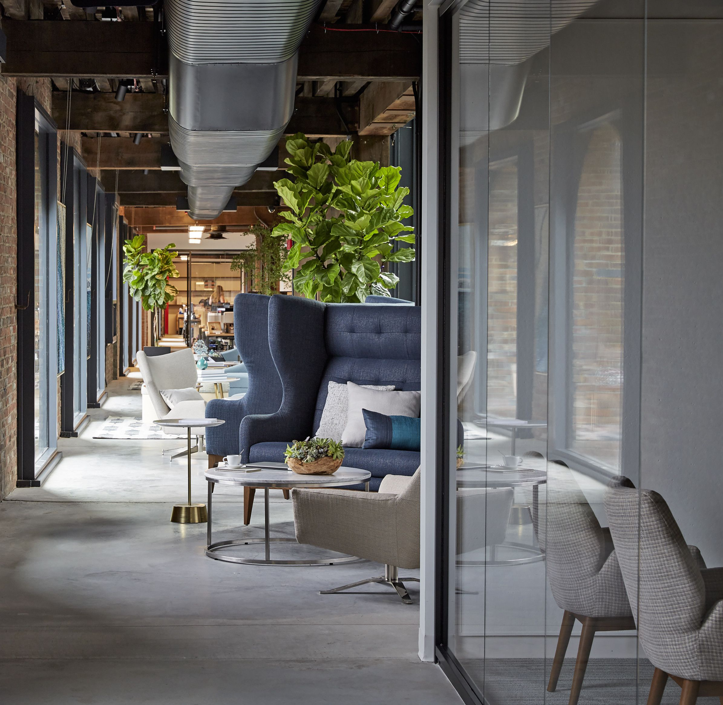 West Elm WORKSPACE HQ