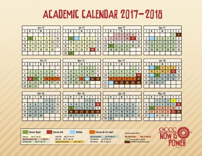 harvard school academic calendar printable calendar 2018 | News to