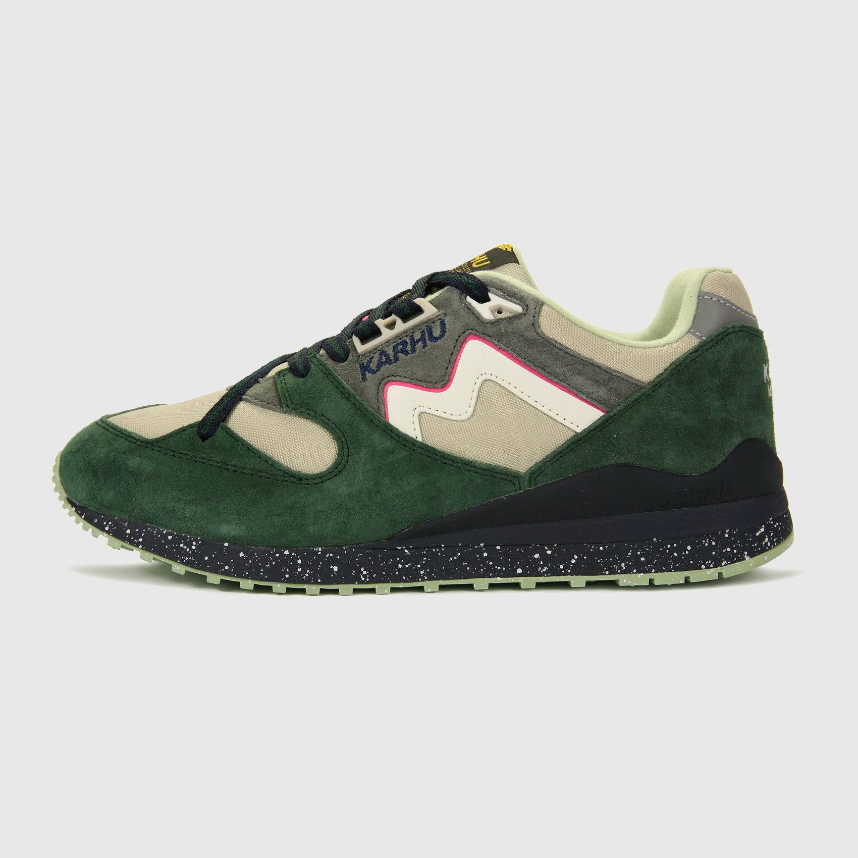 timeless design 09d34 3da4c Karhu Synchron Classic Winter - June Bug  Peyote