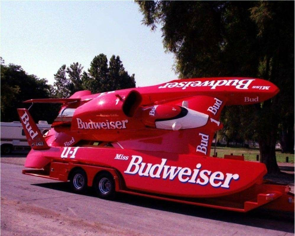 Pin by John Ostrenga on Speed boats Hydroplane
