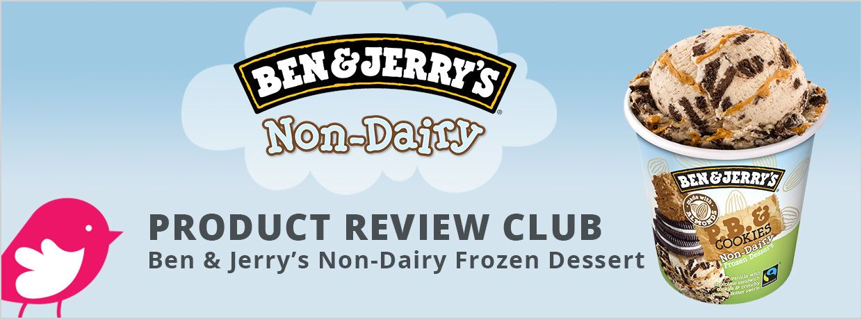 ben and jerry's gluten free canada