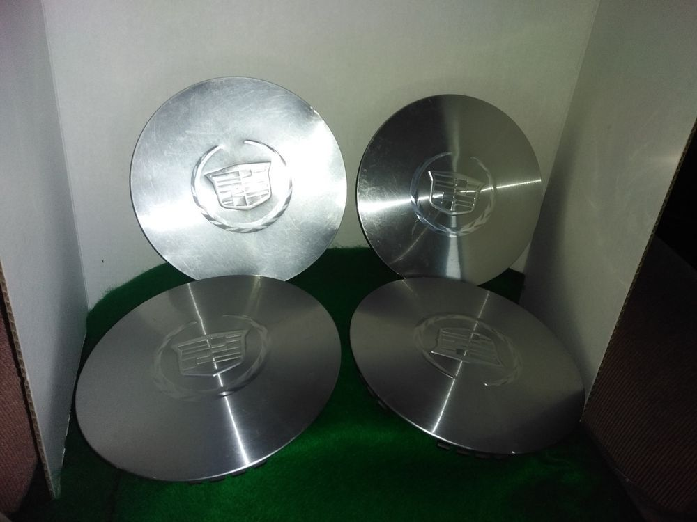 2007-2014 FACTORY CADILLAC ESCALADE WHEEL CENTER CAP P//N 9596649 OEM