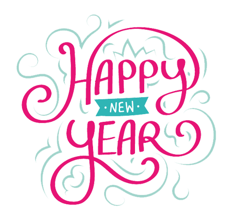 Best Happy New Year 2021 Stickers For Whatsapp Facebook Hike In 2021 Happy New Year Stickers Happy New Year Banner Happy New Year Pictures