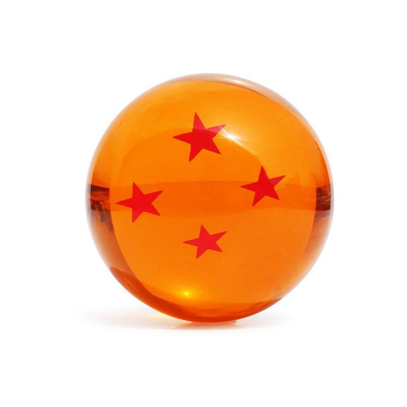 Real Life Crystal Dragon Balls Products In 2018 Pinterest